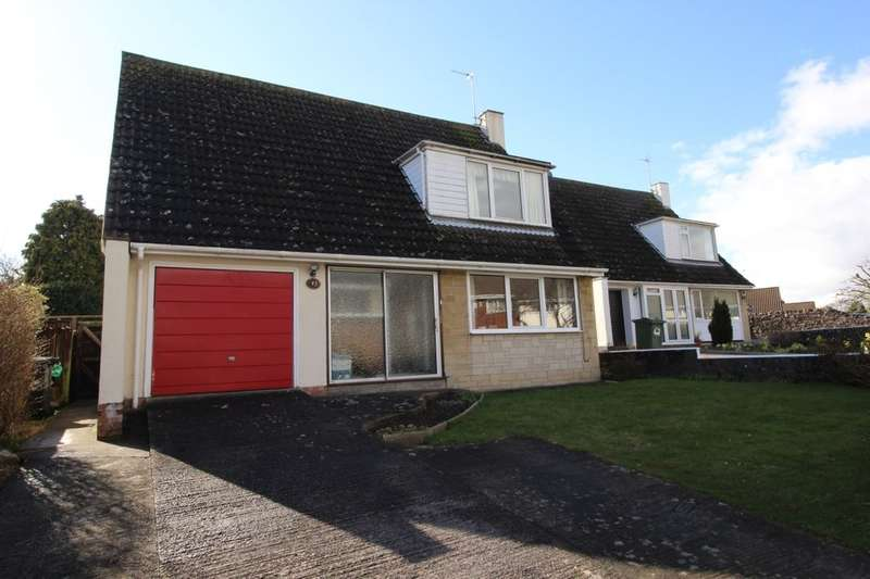 3 Bedrooms Detached House for sale in Rippleside Road, Clevedon, BS21
