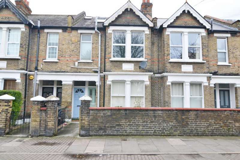 1 Bedroom Apartment Flat for sale in Acton Lane, Chiswick W4