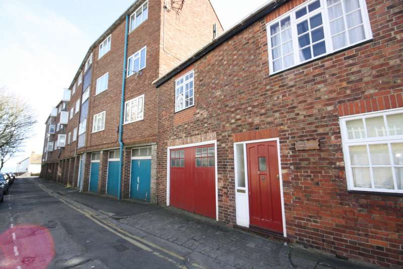 Property for sale in Bayle Court, Folkestone CT20