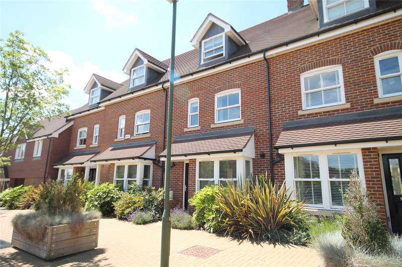 4 Bedrooms House for rent in Barncroft Drive, Lindfield