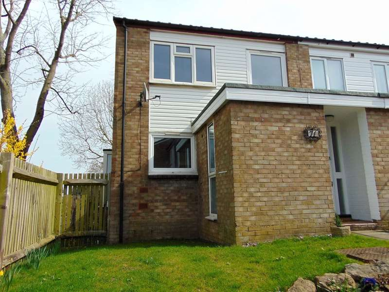 3 Bedrooms End Of Terrace House for sale in Viney Bank, Courtwood Lane, Forestdale, CR0 9JU