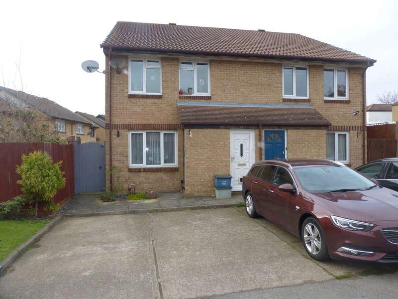 1 Bedroom Maisonette Flat for sale in Goodhew Road, Croydon CR0