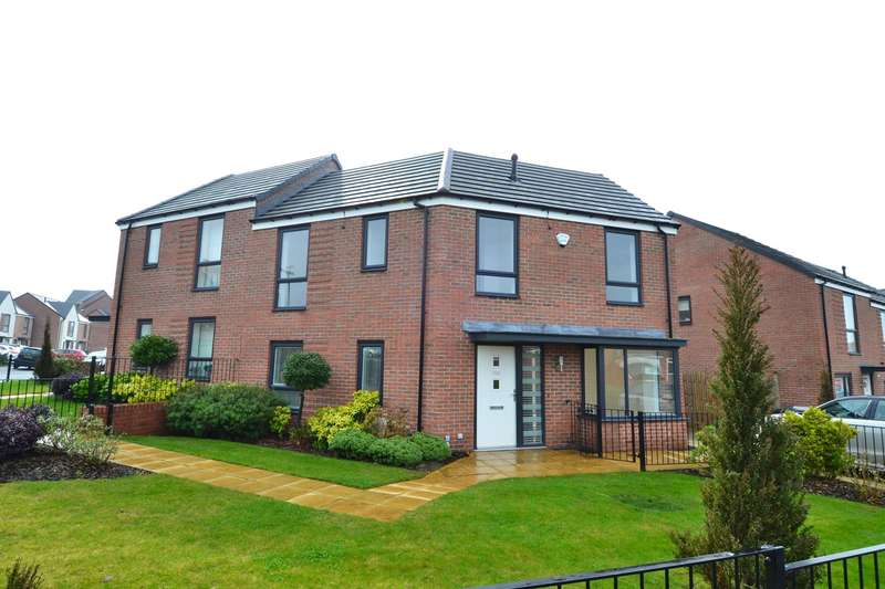 3 Bedrooms Semi Detached House for sale in Frogmill Road, Northfield, Birmingham, B31