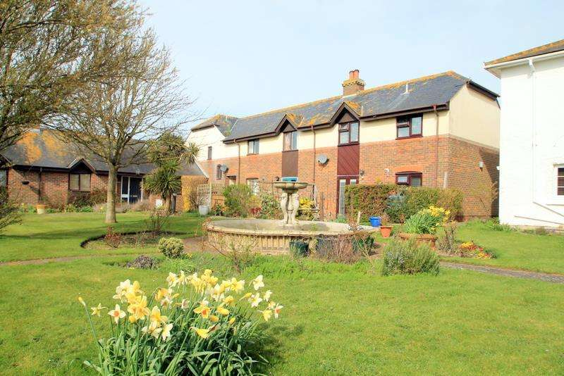2 Bedrooms House for sale in New Salts Farm Road, Shoreham-By-Sea