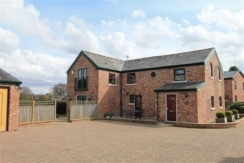 2 Bedrooms House for sale in Merrymans Lane, Alderley Edge