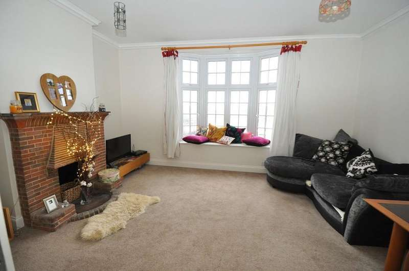 1 Bedroom Apartment Flat for sale in High Road, Woodford Green
