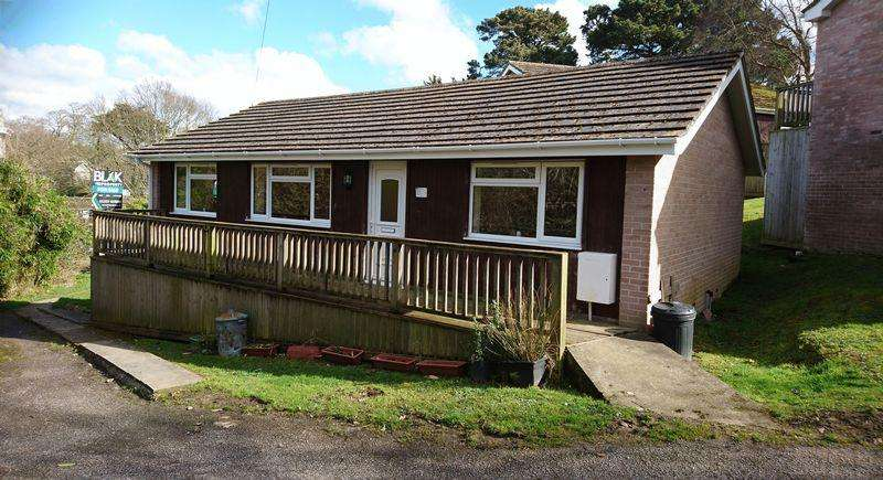 3 Bedrooms Detached Bungalow for sale in Lenwood Road, Northam, Bideford
