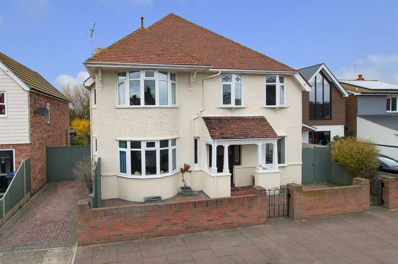 5 Bedrooms Detached House for sale in The Broadway, Herne Bay