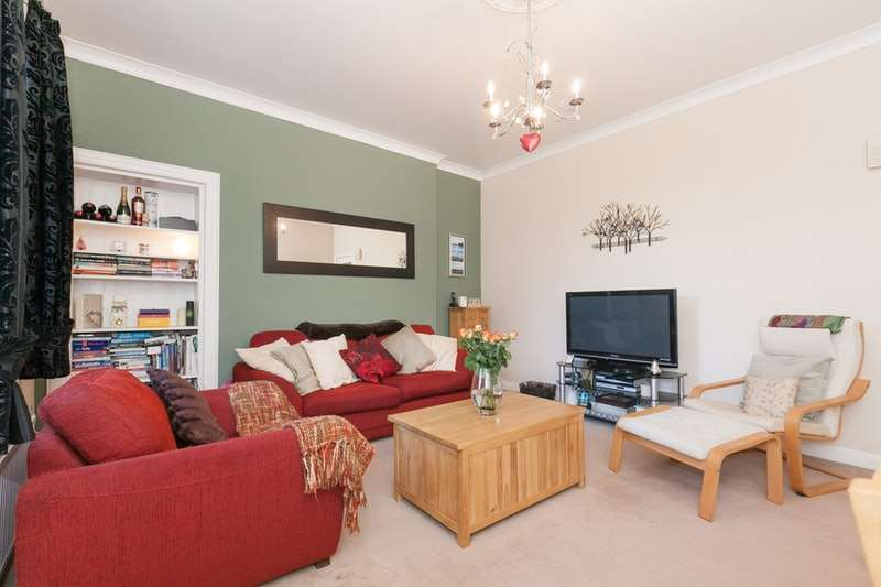 1 Bedroom Flat for sale in Elliothill Street, Dunfermline, Fife, KY11