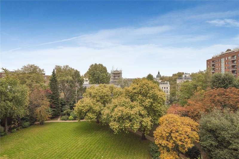 6 Bedrooms Flat for sale in Prince's Gate, London, SW7