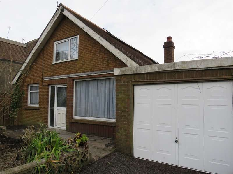 4 Bedrooms Detached House for sale in Clayton Road, Hendy, Swansea
