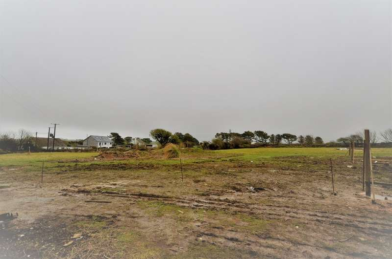 Land Commercial for sale in Goonbell, St. Agnes
