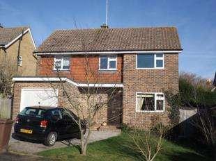 4 Bedrooms Detached House for sale in Orchard Way, Horsmonden, Tonbridge, Kent