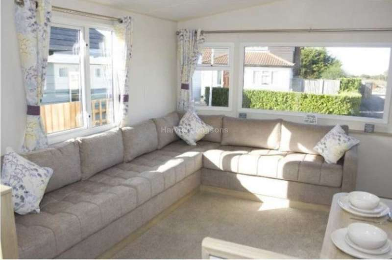 3 Bedrooms Mobile Home for sale in Sleaford Road, Tattershall, Lincolnshire