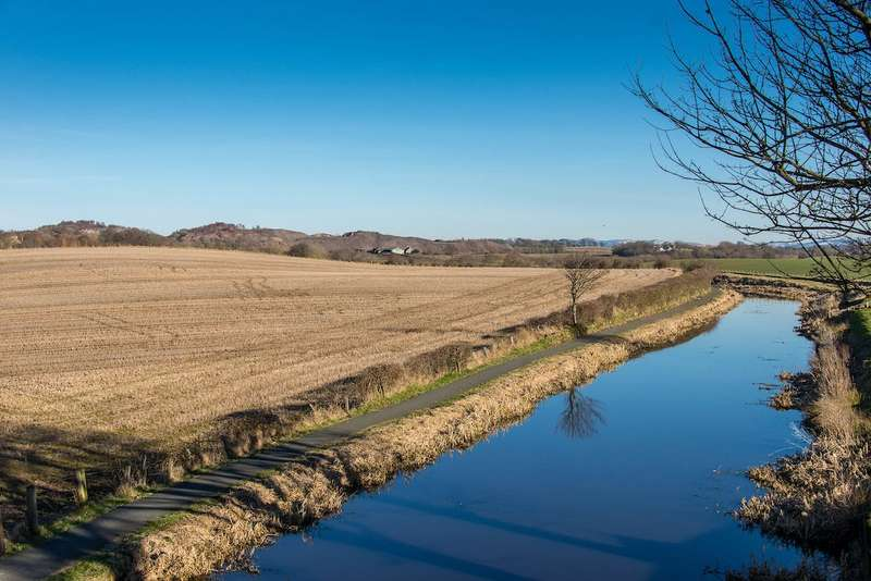 Equestrian Facility Character Property for sale in Land At Pardovan, Philpstoun, West Lothian, EH49