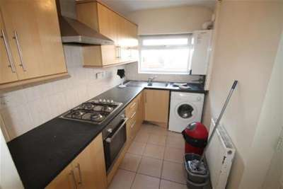 4 Bedrooms End Of Terrace House for rent in Cromwell St, Nottingham, NG7 4GL