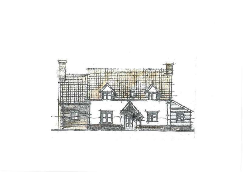 4 Bedrooms Detached House for sale in The Street, Kettlebaston, Ipswich IP7
