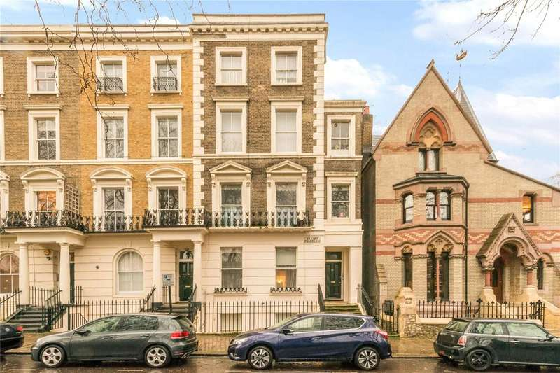 5 Bedrooms Flat for sale in Oakley Square, London