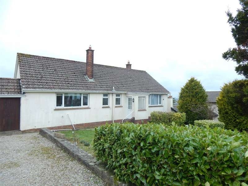 4 Bedrooms Detached House for rent in Bratton Fleming, Barnstaple