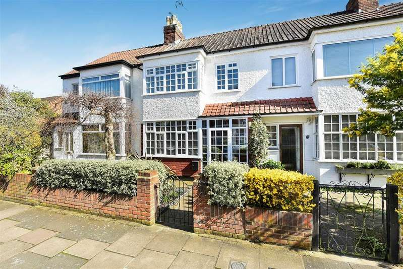 3 Bedrooms House for sale in Boileau Road, Barnes, London, SW13