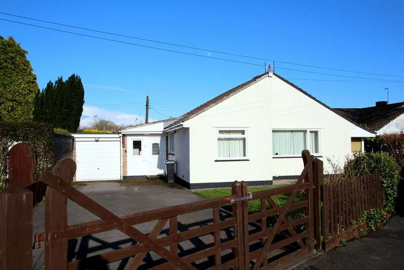3 Bedrooms Detached Bungalow for sale in Detached Versatile bungalow back on the market due to chain break