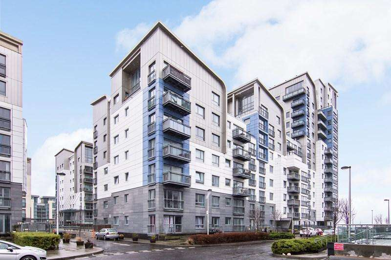 2 Bedrooms Property for sale in 7/13, Western Harbour Midway, Newhaven, Edinburgh, EH6 6LE