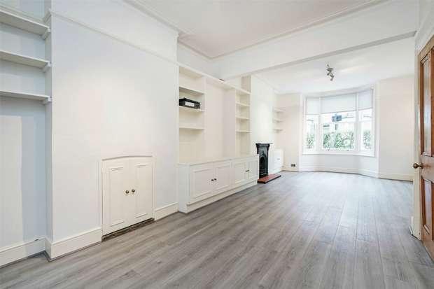 4 Bedrooms Terraced House for sale in Elliott Road, Chiswick