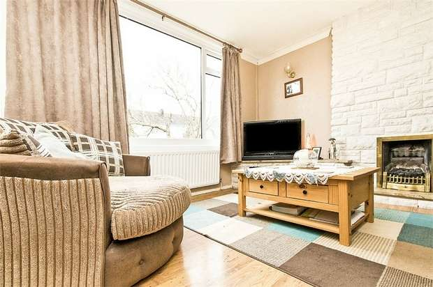3 Bedrooms Terraced House for sale in Melville Close, Widnes, Cheshire