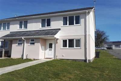 3 Bedrooms House for rent in Stad Bryn Glas, Brynsiencyn