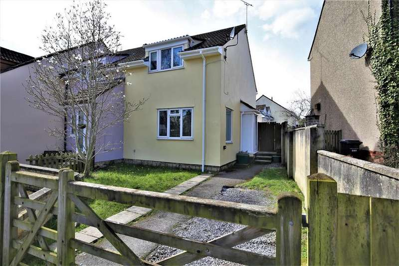 3 Bedrooms House for sale in Old Church Road, Axbridge
