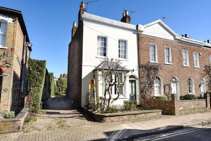 2 Bedrooms House for sale in Windsor, Berkshire, SL4