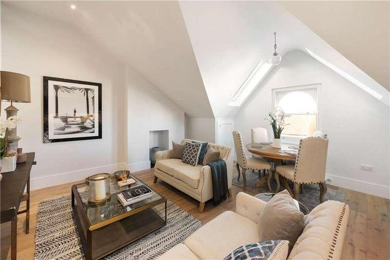2 Bedrooms Flat for sale in 150 Hartfield Road, Wimbledon, London, SW19