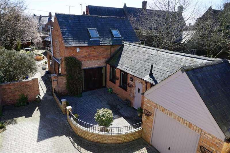 4 Bedrooms Unique Property for sale in Church Street, Langham, Rutland
