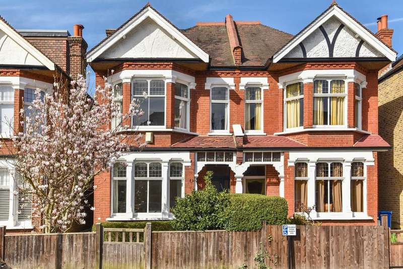 4 Bedrooms Semi Detached House for sale in Woodwarde Road, Dulwich