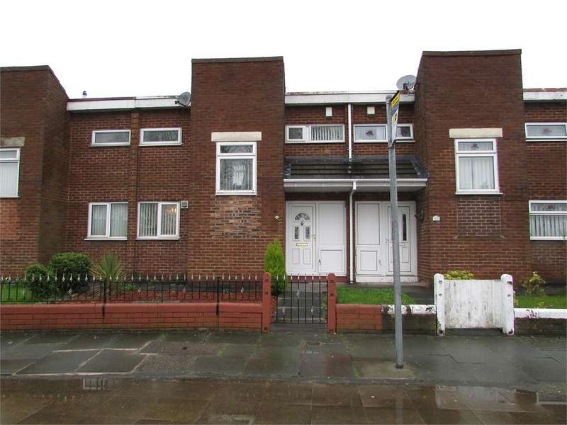2 Bedrooms Terraced House for sale in Arden, WIDNES, Cheshire
