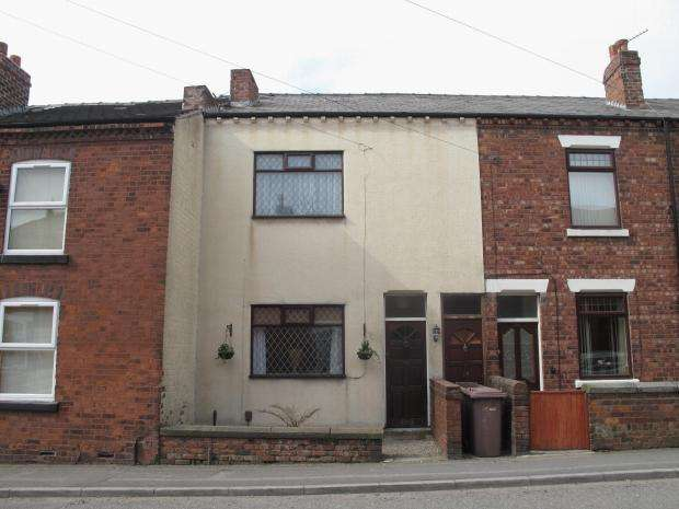 2 Bedrooms Terraced House for sale in Rectory Road Ashton In Makerfield Wigan
