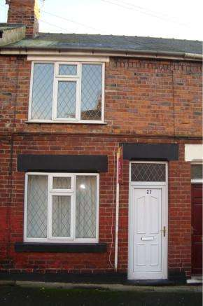 2 Bedrooms Terraced House for rent in Orchard Street, Goldthorpe, Rotherham S63