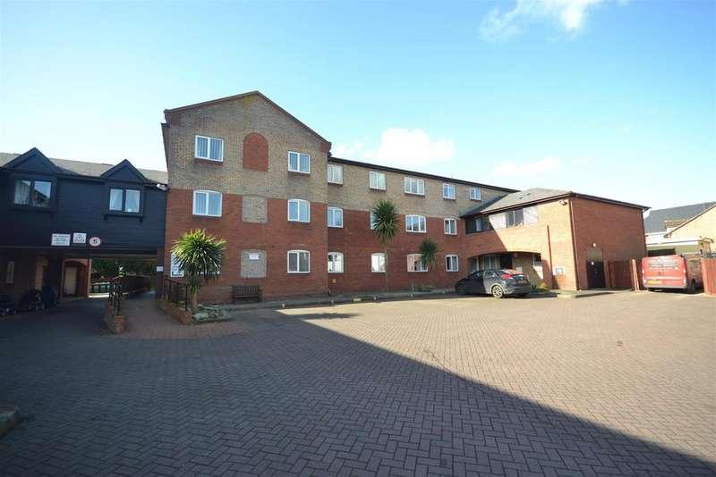 1 Bedroom Retirement Property for sale in High Street, Maldon