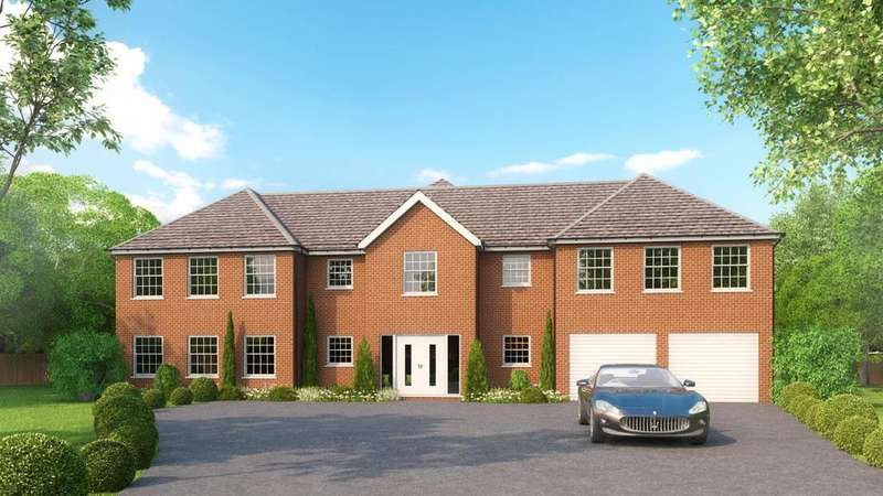 Land Commercial for sale in Mope Lane, Wickham Bishops, Witham