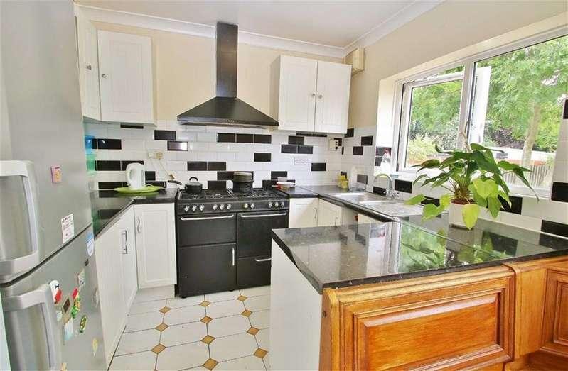 5 Bedrooms Semi Detached House for sale in Glenthorpe Road, Morden, SM4