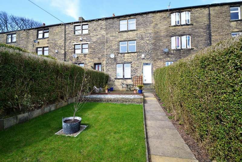4 Bedrooms Cottage House for sale in Moorwell Place, Eccleshill,
