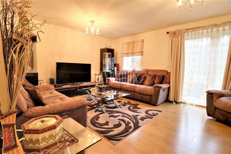 4 Bedrooms Semi Detached House for sale in Providence Road, Walkley