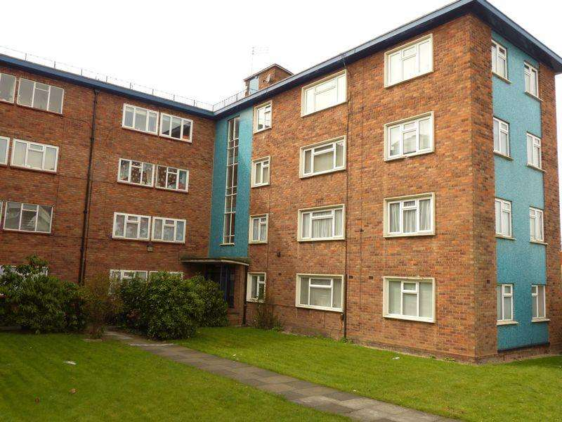 1 Bedroom Apartment Flat for sale in Chester Road, Birmingham