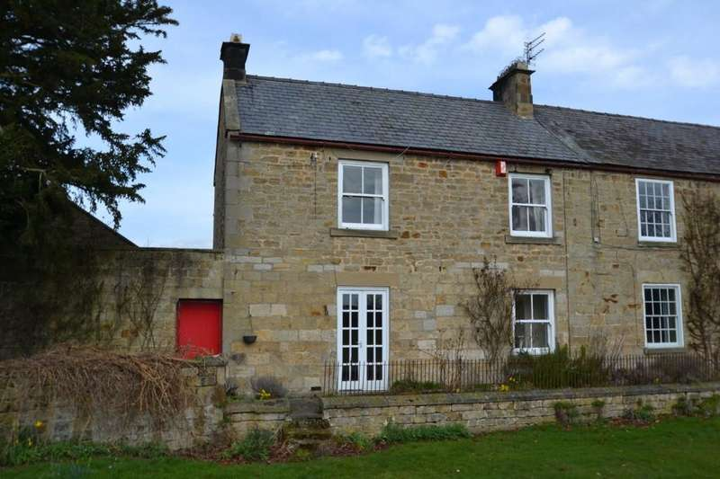 3 Bedrooms Cottage House for rent in Eachwick