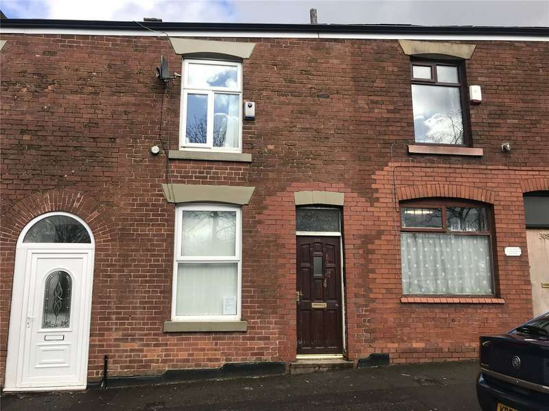 2 Bedrooms Terraced House for sale in Maygate, Westwood, Oldham, Greater Manchester, OL9
