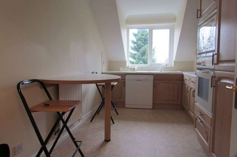 2 Bedrooms Flat for sale in Greystoke Park, Newcastle Upon Tyne, NE3