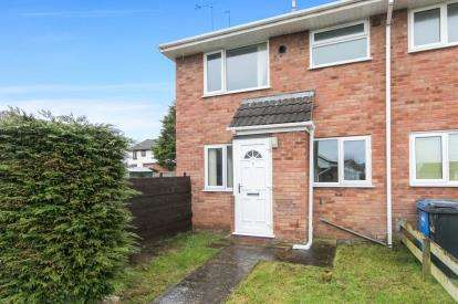 1 Bedroom Terraced House for sale in Lon Ceiriog, Prestatyn, Denbighshire, LL19