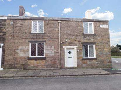 2 Bedrooms House for sale in Red Rake, Revidge, Blackburn, Lancashire