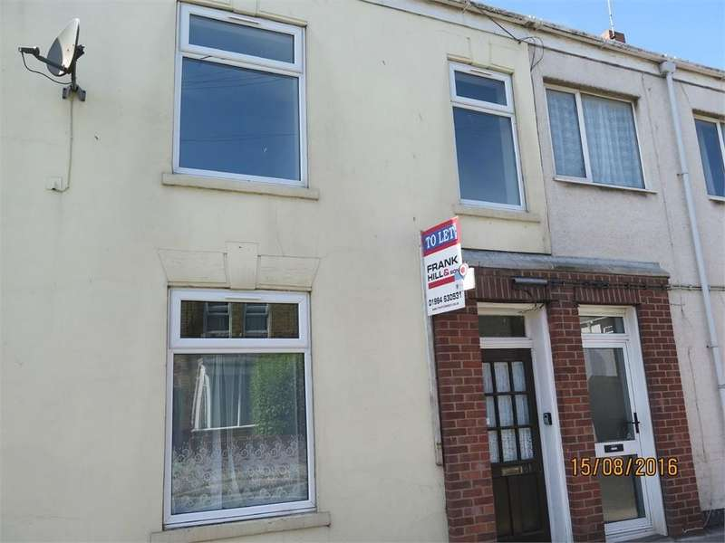 2 Bedrooms Flat for rent in Arthur Street, Withernsea