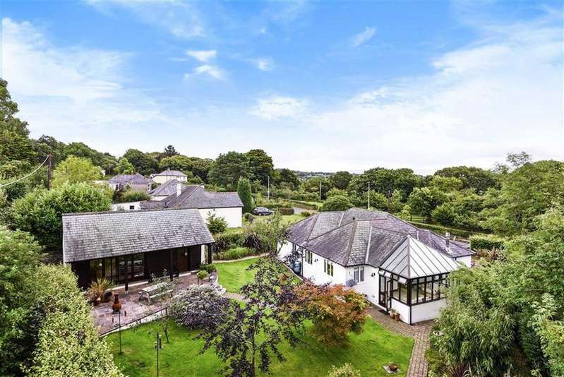 3 Bedrooms Bungalow for sale in Mary Tavy, Devon